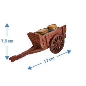 grande charrette tonneau